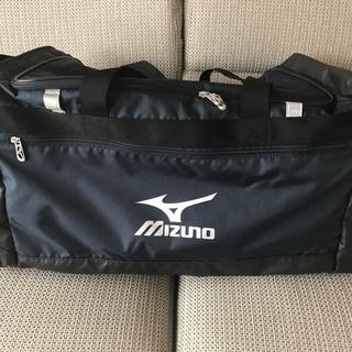 【新品・未使用】MIZUNO(ミズノ) ボストンバッグ 60 3...