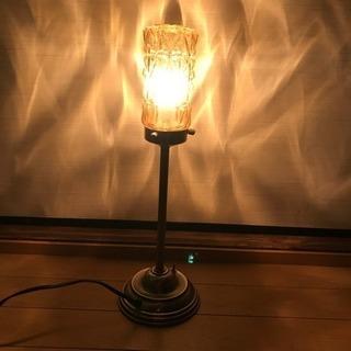 テーブルランプ 照明 スタンド