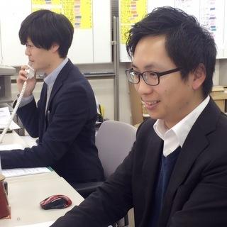 年休123日☆福利厚生充実☆【修理アドバイザー】 四日市
