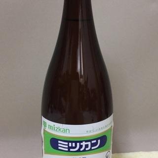 <未開封品>業務用・ミツカン*穀物酢・1.8L