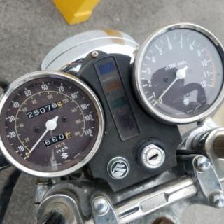 【美車】GS400 絶好調 吸い込み 車検満タン可能! 旧車