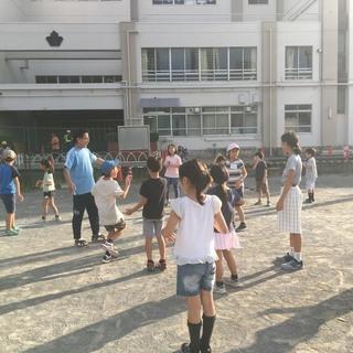 小・中学生本格テニススクール募集‼️武蔵小杉駅近く 東住吉小学...