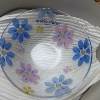 マリークレール 花柄絵皿(小鉢)セット