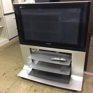 パナソニック 37型 プラズマテレビ スタンド付き