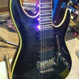 【ギター シェクター】Schecter HELLRAISER S...