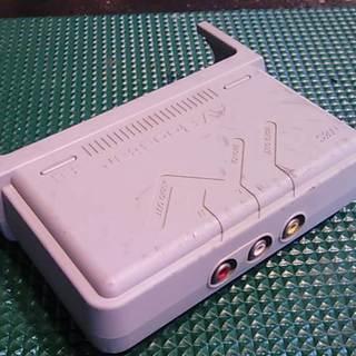 NEC AVブースター 中古品