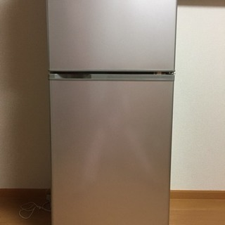 SANYO サンヨー  2ドア冷凍冷蔵庫