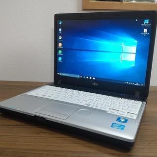 お取引中)第2世代Core-i5 メモリ3G HDD400G Of...