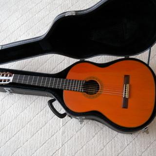 クラッシックギター 中古