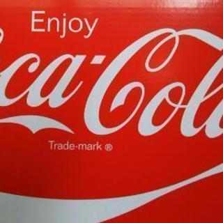 コカ・コーラ 缶バンク