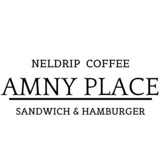 ネルドリップコーヒーとサンドウィッチがメインのカフェ