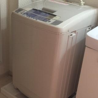 冷蔵庫&洗濯機