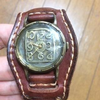 一点物 腕時計