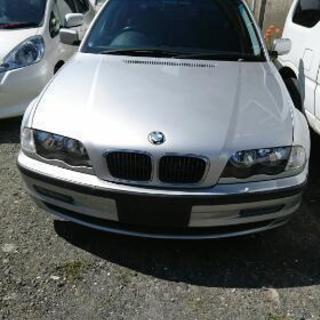 BMW 318i ! 交換可能!!!