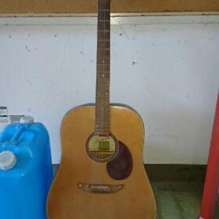 【値下げ】古いギター