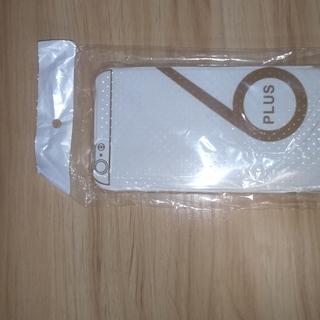 iPhone 6+ ケース 未使用品