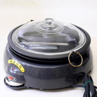 ●着脱式グリルパン MTTN-9 ホットプレート 料理 焼肉 しゃ...