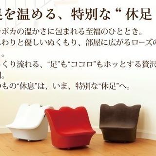 ルーミィ 足温器 定価30564円