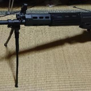 マルイ製89式小銃