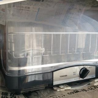 食器乾燥機 トーシバ vdb5s 15年製です