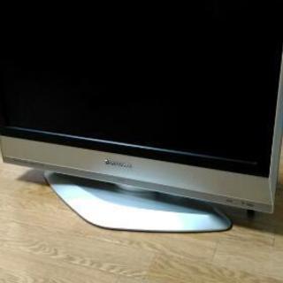 液晶テレビ パナソニック ビエラ26インチ