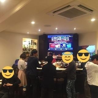 第6回アニメ・ゲーム飲み会!Withハロウィン★