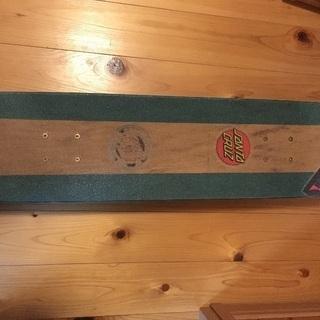 サンタクルーズ スケートボード