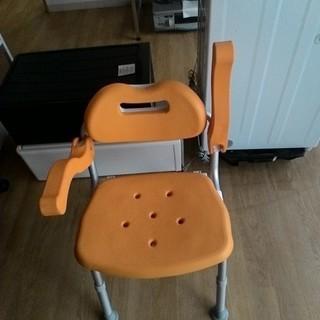 パナソニック介護用お風呂椅子