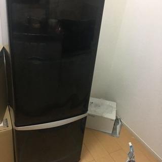 冷蔵庫タダであげます!