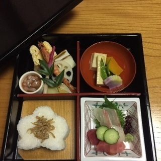 日本料理調理士募集