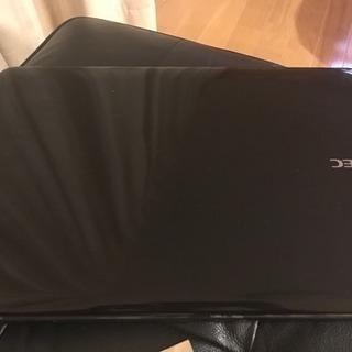 NEC L350 SSD 美品 値下げ