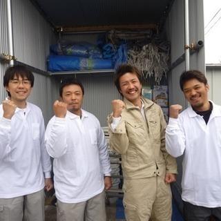 千葉県白井市で塗装職人 経験アリ優遇
