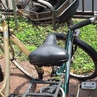 自転車・ジャンク
