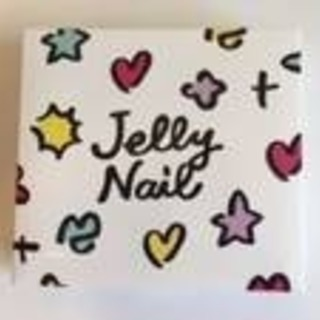 ❤ Jelly Neil ❤