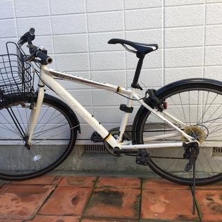 プレシジョンスポーツ クロスバイク
