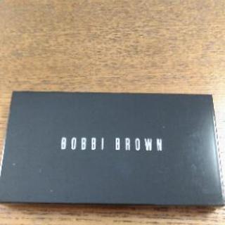 ボビーブラウン ファンデーションケース