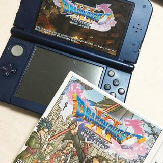 ※10月いっぱい値下げ中 【早期購入特典付き】3DS版 ドラゴンク...