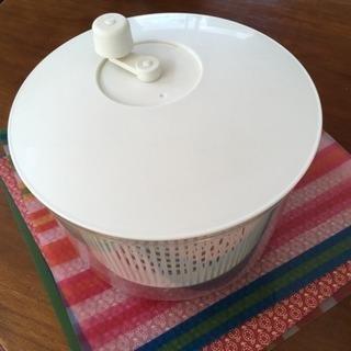 野菜水切り器