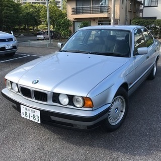 BMW 525i 車検30年6月!!