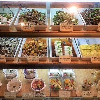 【十季舎】【つき善】お惣菜販売、定食提供のお仕事です!学芸大学駅近く!