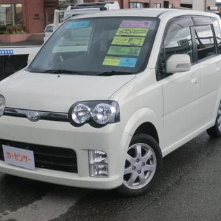 ムーヴ 660カスタムVS 4WD フルフラットシート ★禁煙車 ...