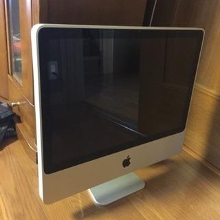 ジャンク   iMac2007