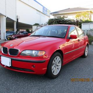 検付 BMW 318i  後期型