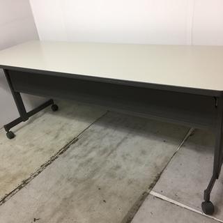 【愛媛県・松山市】オフィス家具 スタックテーブル 会議机 コクヨ