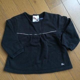 80 バーバリー 長袖シャツ