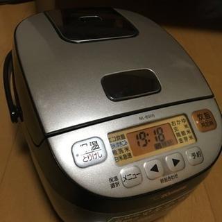 マイコン炊飯ジャー 3号炊き