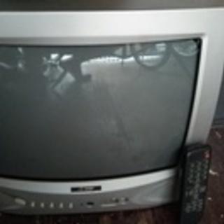 テレビ ジャンク ブラウン管