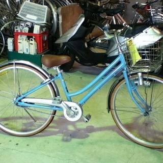 格安整備済自転車!!561