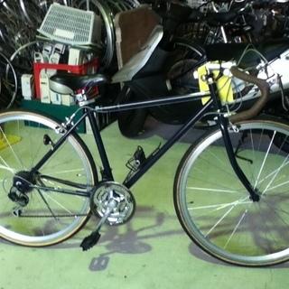 格安整備済自転車!!572