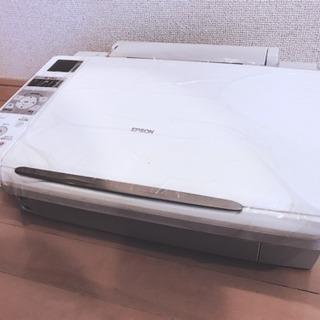 エプソン プリンター PX-A740 ホワイト  購入したのです...